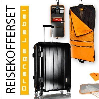 Como 60 xl Reiseset 3tlg Reise Koffer Kofferset