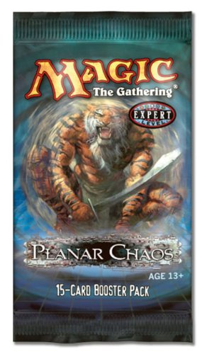 Magic The Gathering Planar Chaos Booster - Buy Magic The Gathering Planar Chaos Booster - Purchase Magic The Gathering Planar Chaos Booster (Wizards of the Coast, Toys & Games,Categories,Games,Card Games,Collectible Trading Card Games)