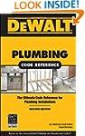 DEWALT� Plumbing Code Reference