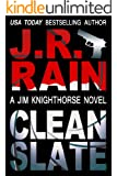 Clean Slate (Jim Knighthorse Book 4)