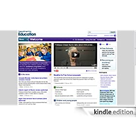 Department for Education - Latest News