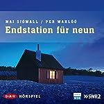Endstation für neun (Kommissar Martin Beck 4) | Maj Sjöwall,Per Wahlöö