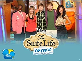 The Suite Life On Deck Volume 5 [HD]