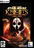 Star Wars: Knights of the Old Republic II - Sith Lords (PC)