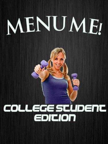 Diabetes Diet Menus For College Students- Menu Me!