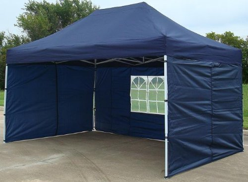 Where To Buy 10x15 Pop Up 4 Wall Canopy Party Tent Gazebo