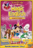 Magic English - Vol.3 : Manger et s'amuser