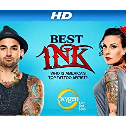 Best Ink Season 1 [HD]