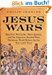 Jesus Wars: How Four Patriarchs, Thre...