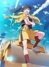 「偽物語」第一巻/かれんビー(上)【完全生産限定版】 [Blu-ray]