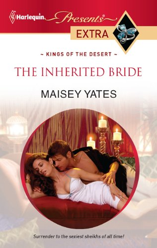 Image for The Inherited Bride (Presents Extra)