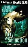 Fury of Seduction (Dragonfury Series)