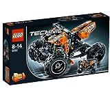 Technic - Quad - 9392