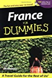 France For Dummies (Dummies Travel)