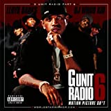 echange, troc Lloyd Banks, DJ Whoo Kid - Motion Picture Sh*T G Unit Radio 6