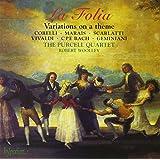 Variations on La Folia