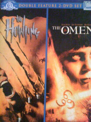 The Howling & the Omen-double Feature 2-dvd Set (Howling Ii compare prices)