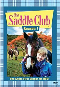 Saddle Club: Season 1 [DVD] [2001] [Region 1] [US Import] [NTSC]