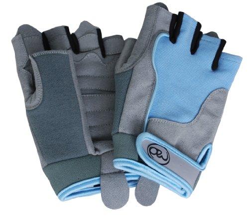 Fitness-Mad Women's Cross Training Gloves