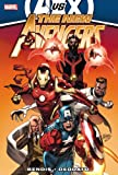New Avengers by Brian Michael Bendis - Volume 4 (AVX)