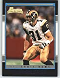 2001 Bowman #242 Adam Archuleta RC - St. Louis Rams (RC - Rookie Card)(Football Cards) Amazon.com