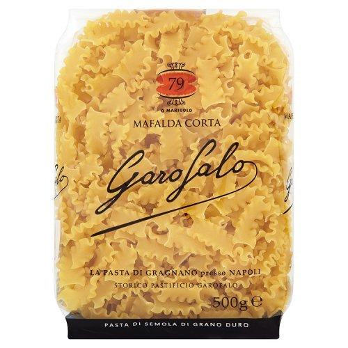 Garofalo-Pasta-Seca-Mafalda-Corta-500-gr