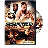 Undisputed III: Redemption ~ Scott Adkins