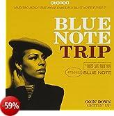 Blue Note Trip 3: Goin