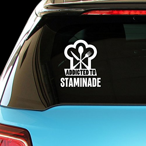 addicted-to-staminade-food-drink-vegetable-car-laptop-wall-sticker