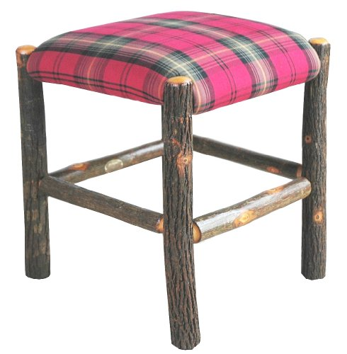 Old Hickory Stool (Old Hickory Furniture compare prices)