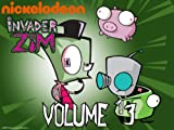 Invader Zim: Gaz: Taster of Pork