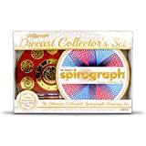 Spirograph Diecast Collector's Playset