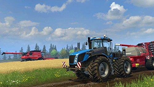 Farming Simulator 15 Used screenshot
