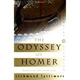 The Odyssey of Homer (Perennial Classics)by Homer