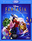 Fantasia / Fantasia 2000 (Two movie Collection) (Special Edition)