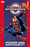img - for Ultimate Spider-Man Vol. 1: Power and Responsibility book / textbook / text book