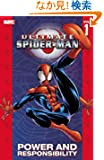 Ultimate Spider-Man - Volume 1 (Ultimate Spider-Man (Graphic Novels))