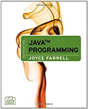 Java Programming by Joyce Farrell