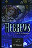 img - for The Book of Hebrews: Christ is Greater (21st Century Biblical Commentary Series) book / textbook / text book