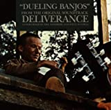 Eric Weissberg Dueling Banjos From The Original Soundtrack Deliverance