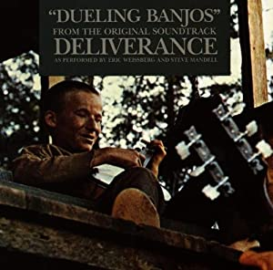 Dueling Banjos: From The Original Soundtrack 'Deliverance'