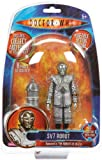 Doctor Who Classic Series Action Figures - SV7 Robot
