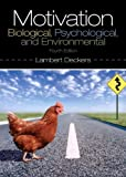 img - for Motivation: Biological, Psychological, and Environmental (4th Edition) book / textbook / text book