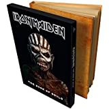 The Book Of Souls (2CD Deluxe + Hardcover Book)