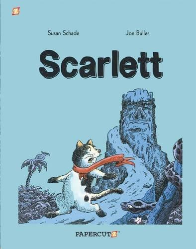 Scarlett: A Star on the Run PDF