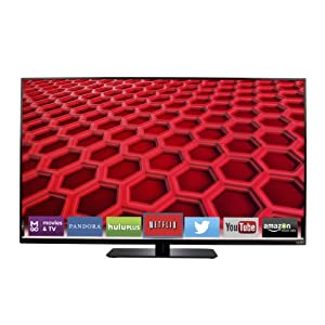 VIZIO 48- inches Class (48 - inches Diag) Full-Array LED Smart TV