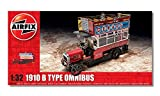 Airfix 1:32 Scale B-Type Omnibus Model Kit by Airfix