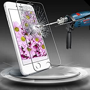 Premium Tempered Glass Ultra Clear Screen Protector for iPhone 6 Plus 5.5 inch