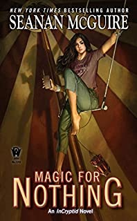 Book Cover: Magic For Nothing