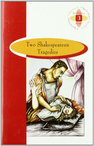 TWO SHAKESPEAREAN TRAGEDIES descarga pdf epub mobi fb2